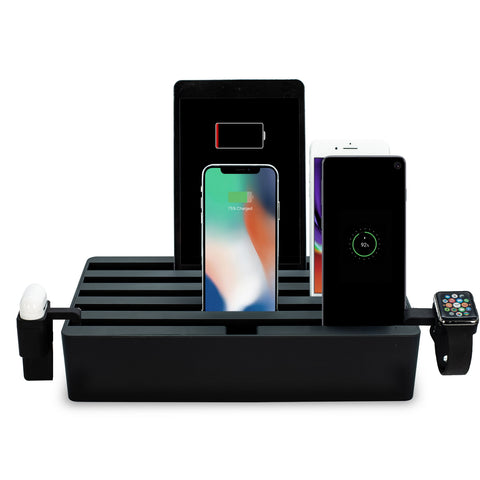 ALLDOCK Classic FAMILY Black Package