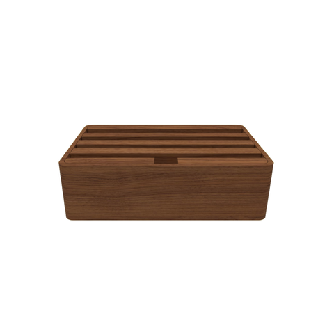 Medium Walnut