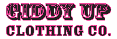 Giddy Up Clothing Co.