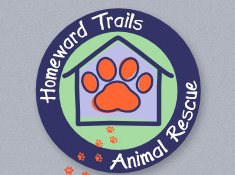 Homeward rails Animal Rescue