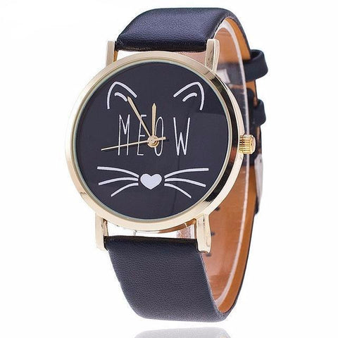 I Heart Whiskers Watch