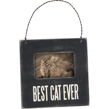 Load image into Gallery viewer, Cat Things for Cat Lovers, Best Cat Picture Frame