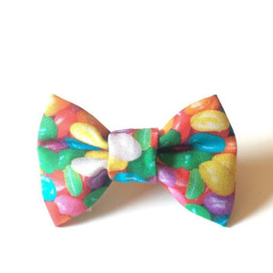 Funny Things for Cats, Cat Bow Tie Collar Made from 100% Cotton