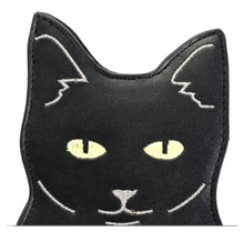 Load image into Gallery viewer, Gifts for Crazy Cat Lovers, Cat Shaped Purse for Women