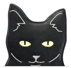 Gifts for Crazy Cat Lovers, Cat Shaped Purse for Women