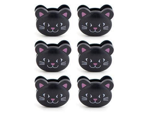 Cat Shaped Bag Clips