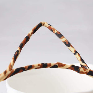 Fun cat gifts, Leopard Cat Ears Headband