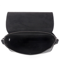Load image into Gallery viewer, Polyester Lining of a Black Cat Handbag