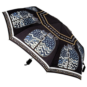 Umbrellas With Cats On Them, Black Cat Umbrella