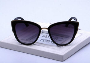 Accessories for cat lovers, Vintage Cat Eye Sunglasses