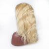 Indian Blonde Full Lace Wig