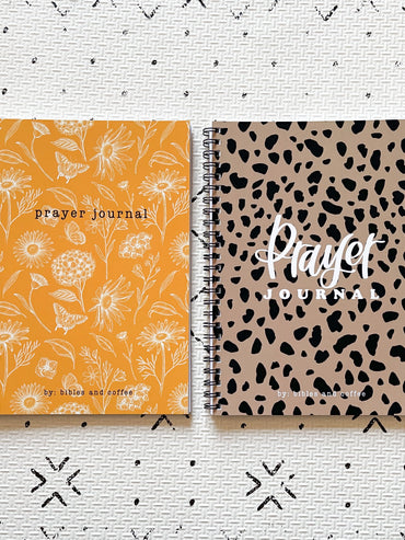 Prayer Journal (30 Day)