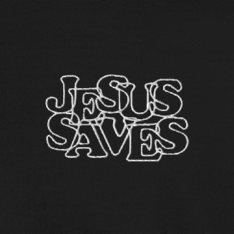 Jesus Saves Pullover