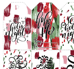 Christmas Gift Tags 2020 (digital download)