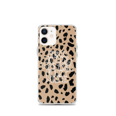 Fearfully & Wonderfully Made iPhone Case