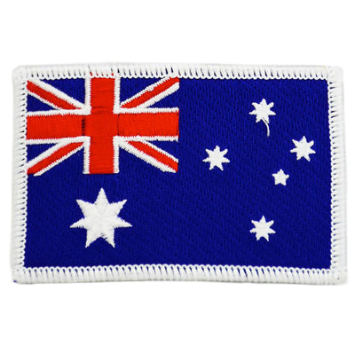 Australia Cloth Patch