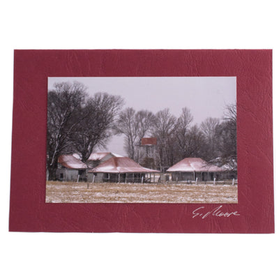 Photo 1 - photo gift card by Susan Jarman