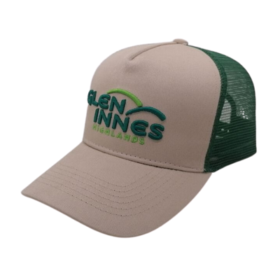 Adventure Glen Innes Highlands Cap