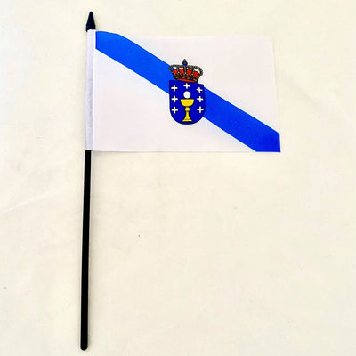 Desk Flag NEW