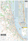 Hema Maps - Gold Coast and Region Map