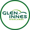 Glen Innes Highlands Hat/Lapel Pin
