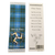 Isle of Man Tartan Magnetic Bookmark
