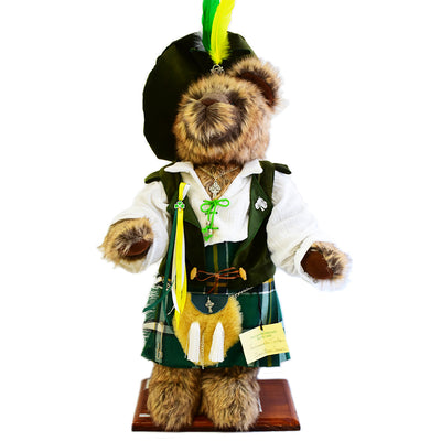 Irish National Clan Bear