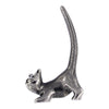 St Justin Cat ring holder – PO117