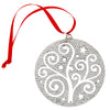Celtic Christmas Tree Bauble Decoration