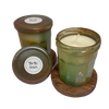 Sandalwood and Highland Bush Candle