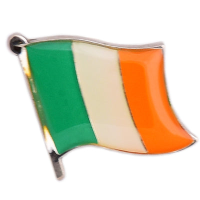 Ireland Lapel Pin