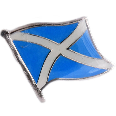 Scotland Lapel Pin