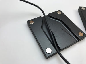 The Desk Tile - Cable Management Tool