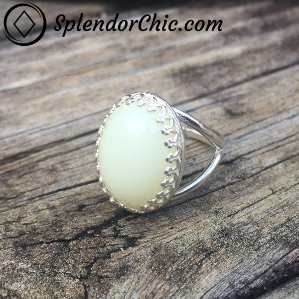 Breast Milk Ring