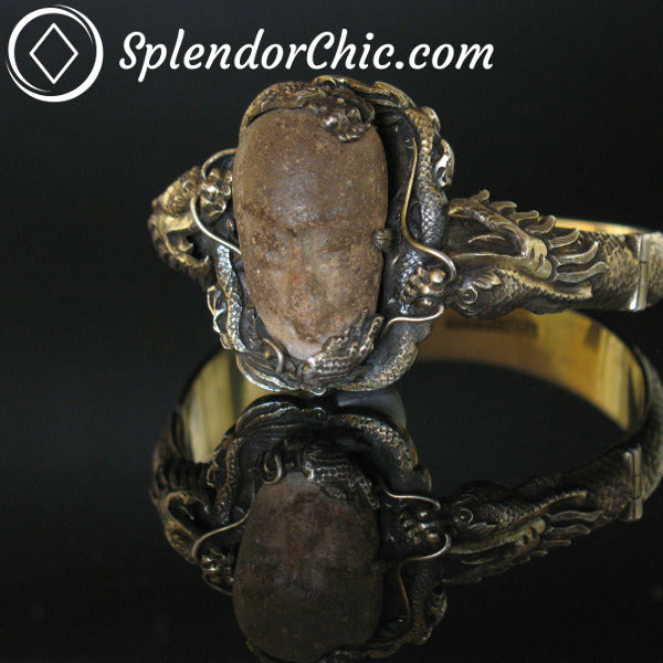 Gallstone Jewellery Ring