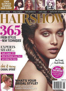 Hairshow - June 2018