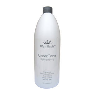 UnderCover Styling Spray