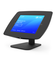 Secure Desk Stand - iPad 9.7""