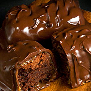Chocolate, Caramel and Brownie - just the best!