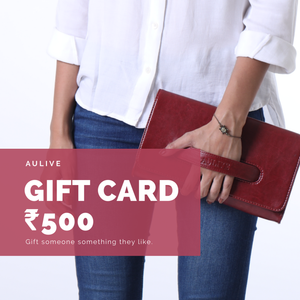 Gift Card - 500