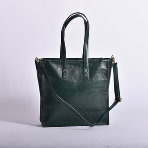 The Big Brooklyn Tote - Green