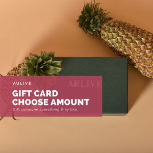 Gift Card - customise