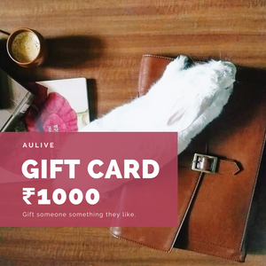 Gift Card - 1000