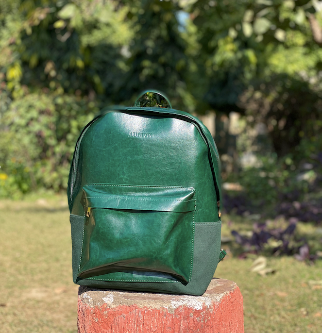 Kofu Backpack - Green 0.2