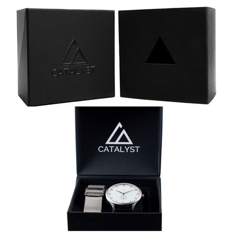 Catalyst Watches Box