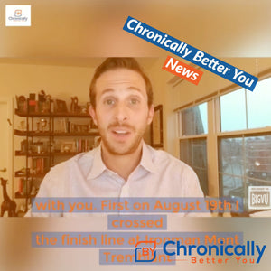 Chronically Better You News - New Content