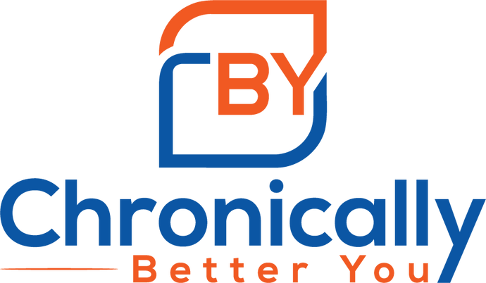 Chronically Better You - A Lifestyle System Made By Patients, For Patients