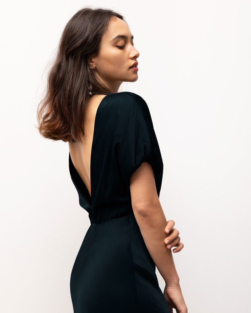 Adaline Dress / Black