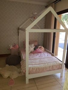 Guilianna's Big Girl Room