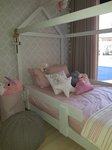Guilianna's bed 3
